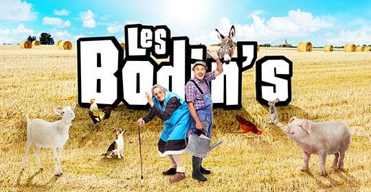 Les Bodin's à La Rochelle : report des dates
