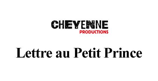 Lettre au Petit Prince