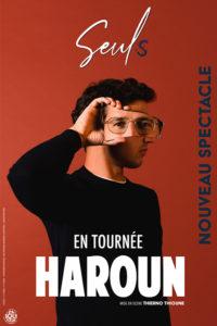 Haroun affiche